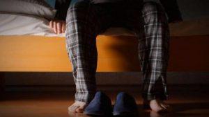 شب ادراری در بزرگسالان نشانه چیست ؟