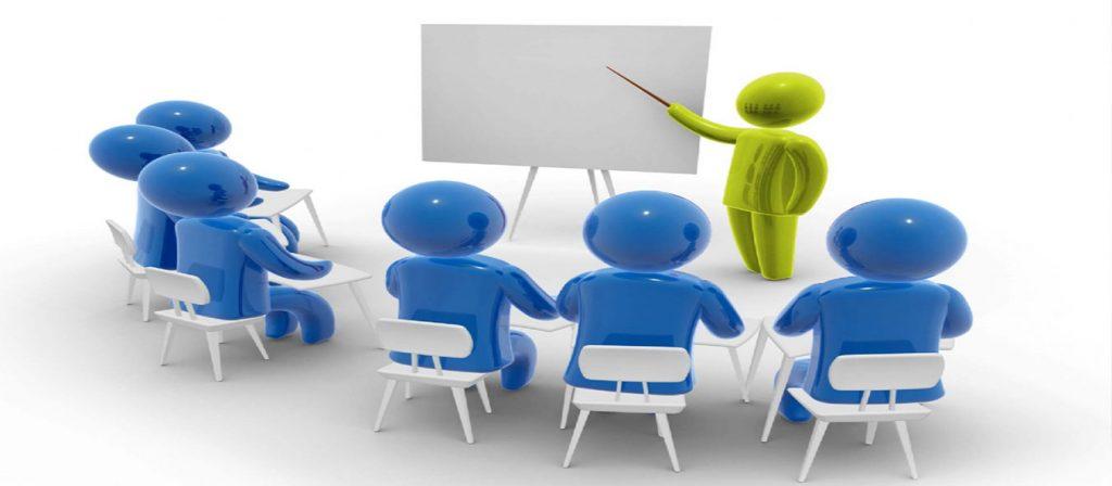 برگزاری کارگاه های عمومی و تخصصی