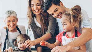 خدمات مشاوره خانواده درمانی