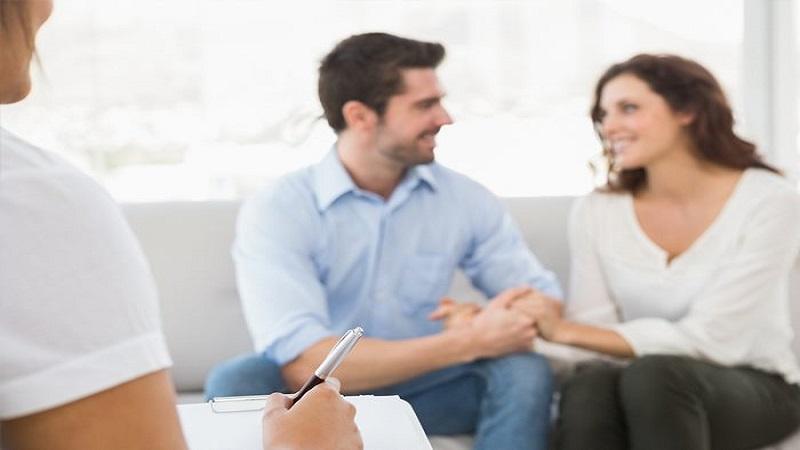 خدمات مشاوره ازدواج